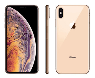 iPhone Xs Max 512gb Novo