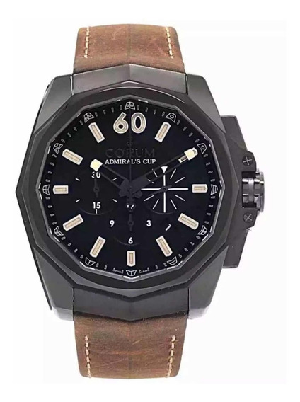 Relógio 100% Original Corum Admiral