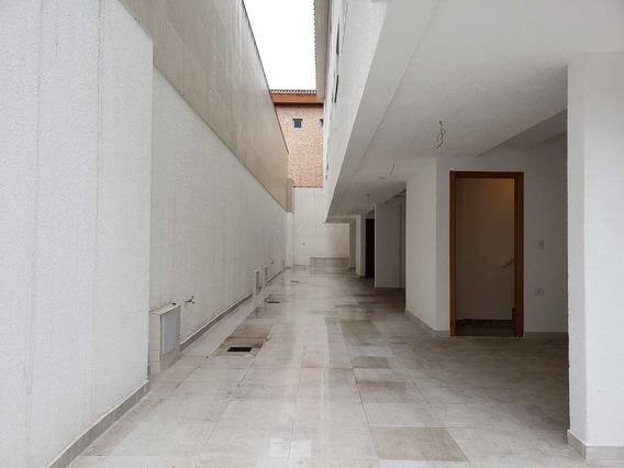 Casa Com 2 Dorms, Vila Belmiro, Santos - R$ 400 Mil, Cod: 14336 - V14336