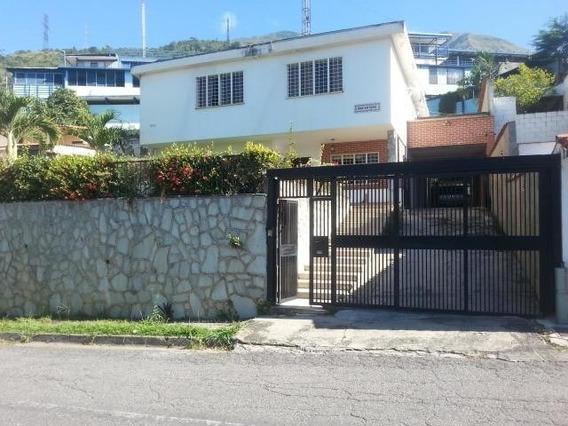 Casas En Venta Mls #20-3969 José M Rodríguez 04241026959