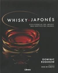 Whisky Japonés - Td, Dominic Roskrow, Librero