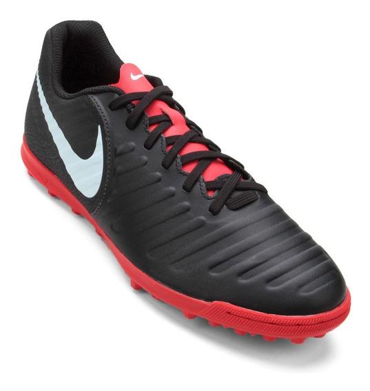 Chuteira Nike Legend 7 Club Tf Ah7248 Society Original + Nf