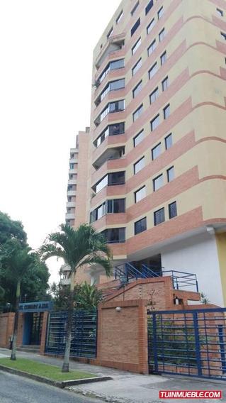 Apartamento En La Trigaleña, Res. Cumbre Azul. Sda-516