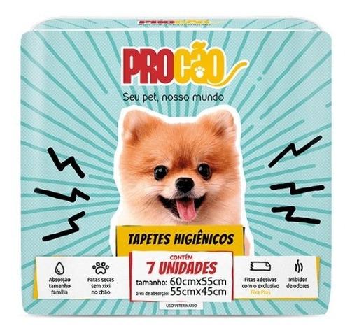 Imagem 1 de 1 de Tapetes Procão Para Cachorros