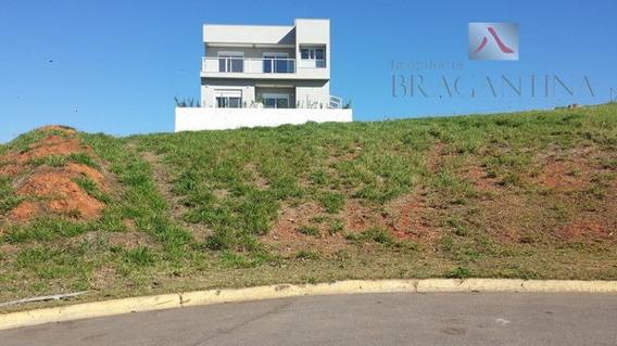 Loteamento/condomínio Em Bragança Paulista - Sp - Te0098_brgt