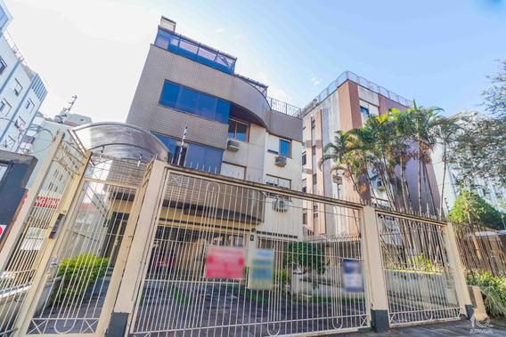 Apartamento Em Petrópolis Com 1 Dormitório - Rg6729