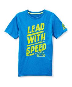 Camiseta Reebok Original Niño 2 Años Ropa Nueva, Playera
