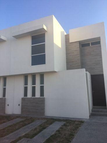 Casa Nueva En Renta Puerta Natura Zona Industrial