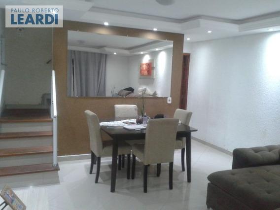 Casa Assobradada Ferrazópolis - São Bernardo Do Campo - Ref: 564095