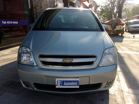 Chevrolet Meriva 1.8 Gls 2011 Jr Automotores