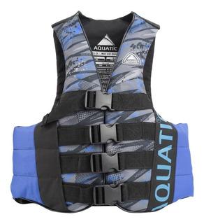 Chaleco Salvavidas - Pro Xperience - Unisex- Aquatic