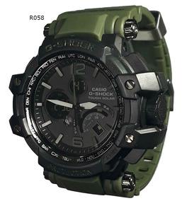 Relógio Militar Para Homens Fortes, Frete Grátis