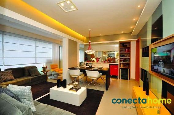 Apartamento Santana 1 Dormitório - 42 M² - Zn011