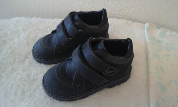 Zapatos De Niño Gigetto Talla 26