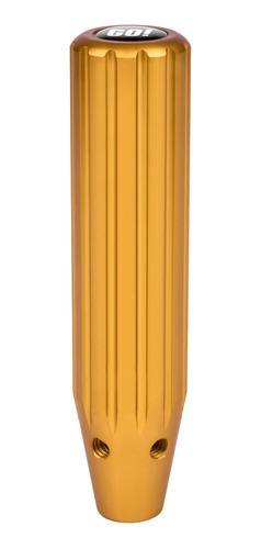 Pomo Palanca Cambios Selectora Aluminio Collino Veloce Gold