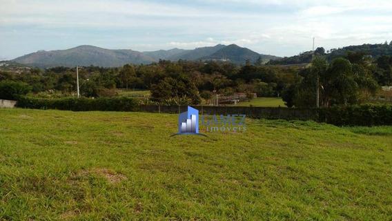 Terreno À Venda, 980 M² Por R$ 290.000 - Serra Da Estrela - Atibaia/sp - Te0535