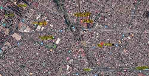 Casa En Venta En Guadalupe Victoria Gustavo A Madero