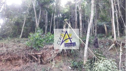 Terreno Em Local Privilegiado - Te0048
