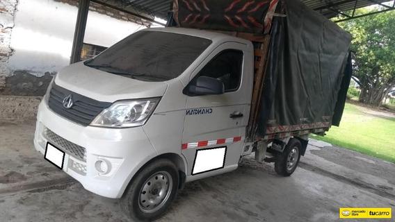 Changan Mini Truck Mt 1250cc