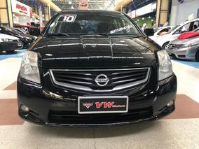 Nissan Sentra 2.0/2.0 16v Flex Automático