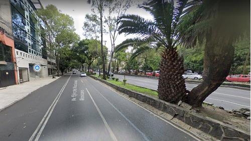 Imagen 1 de 5 de Pp**gran Oportunidad De Inversión**edificio En Polanco