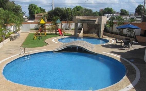 Bello Apartamento En Venta Maracaibo Edo Zulia 20-9893