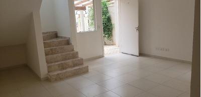 Casa Em Condomínio Santa Maria, Itu/sp De 153m² 3 Quartos À Venda Por R$ 460.000,00 - Ca231148