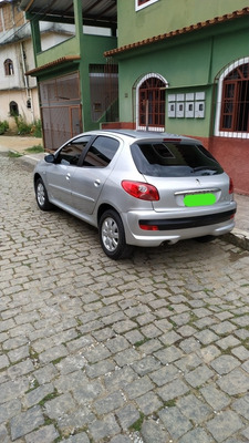 Peugeot 207 1.4 Xr Flex 5p 2009