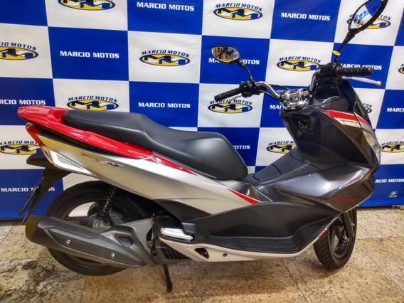 Honda Pcx Sport 18/18
