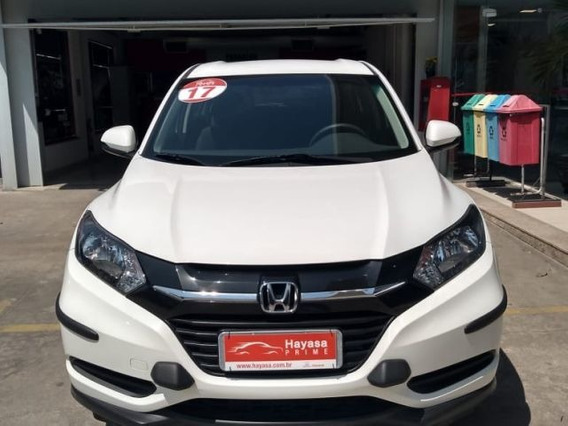 Honda Hr-v Lx 1.8 16v Sohc I-vtec Flexone, Lsw5615