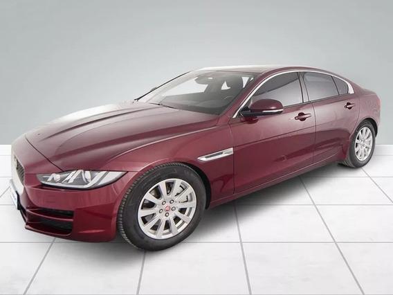Jaguar Xe 2.0 I4 Pure Tp 2000cc T