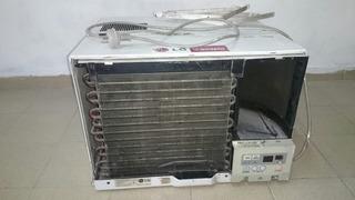Aire Acondicionado De Ventana LG Mod Lw-b0967cl