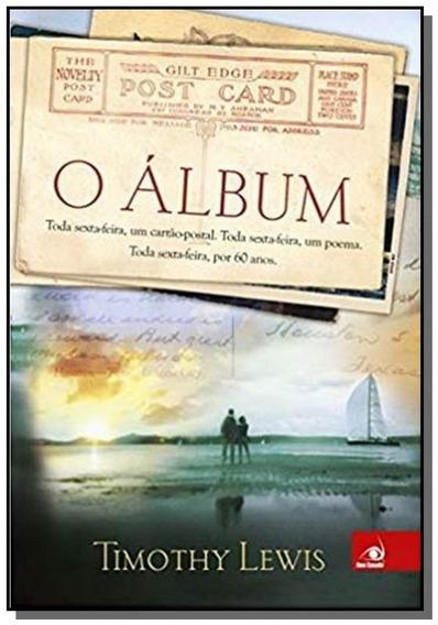 Album, O: Toda Sexta-feira, Um Cartao-postal. Toda
