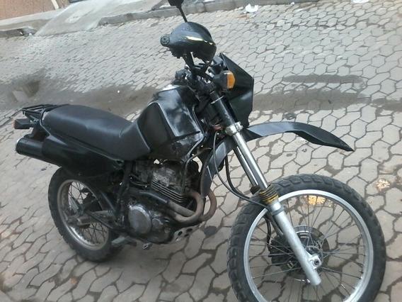 Honda Xlx 350 Cilindradas