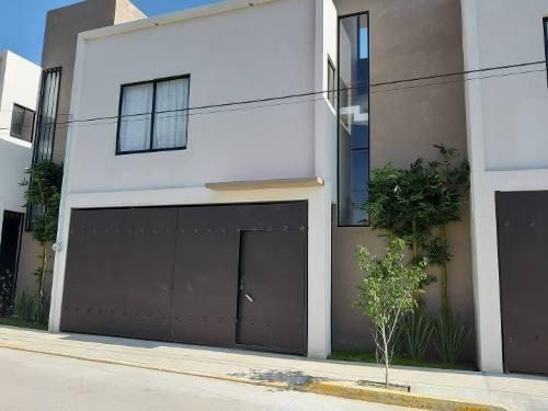 Casa En Renta Benito Juárez, Barrio Del Alto
