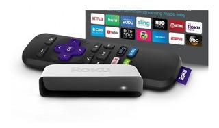Streaming Roku Express 3900 Smarter Full Hd Netflix Youtube