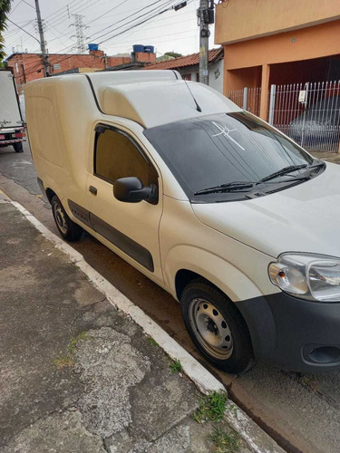 Fiat Fiorino 2020 1.4 Hard Working Flex 4p