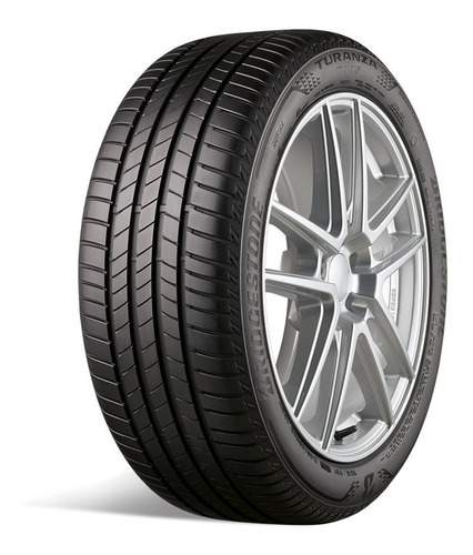205/50 R17 93w Turanza T005 Bridgestone Envío $0