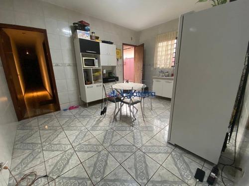 Casa À Venda, 97 M² Por R$ 265.000,00 - San Fernando - Londrina/pr - Ca1288