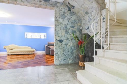 Casa A Venda Em São Paulo - 20227