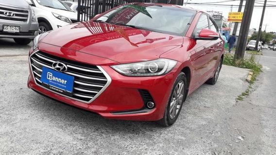 Hyundai Elantra 1.6 2019