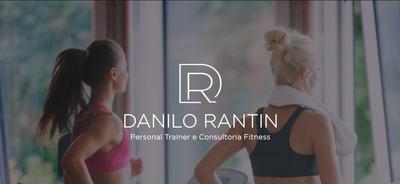 Consultoria Fitness Danilo Rantin