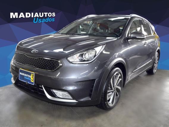 Kia Niro Zenith 1.6 Aut. 4x2 Hibrida 2019