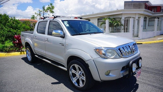 Toyota Hilux 2007 4x2