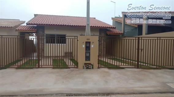 Casas À Venda Em Atibaia/sp - Compre A Sua Casa Aqui! - 1449985