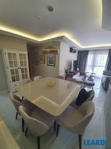 Imagem 1 de 15 de Apartamento - Morumbi - Sp - 642681