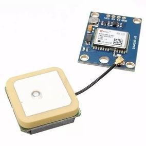 Módulo Gps Ublox Neo-6m Gy-gps6mv2 - Drone Arduino Raspberry