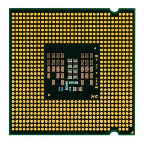 Processador 775 Intel Core 2 Quad Q8200 2.33ghz + Pasta