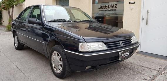 Peugeot 405 Naftero 1995 Exelente Estado