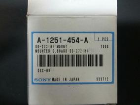 Placa Principal Câmera Sony Dsc-h9